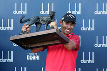 Pablo Larrazabal (Getty)