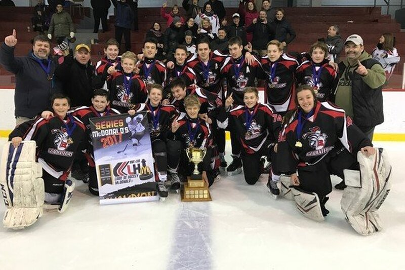 Agree, Predateurs midget aaa can recommend