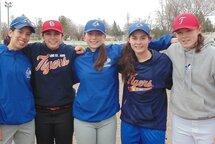 Appuyons nos membres des équipes provinciales féminines!