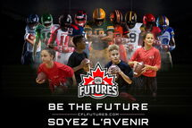 CFL Futures to pave the path for youth learning to play football