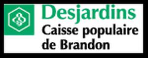 Desjardins - Caisse Populaire de Brandon