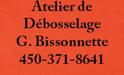 Atelier De Débosselage G. Bissonnette