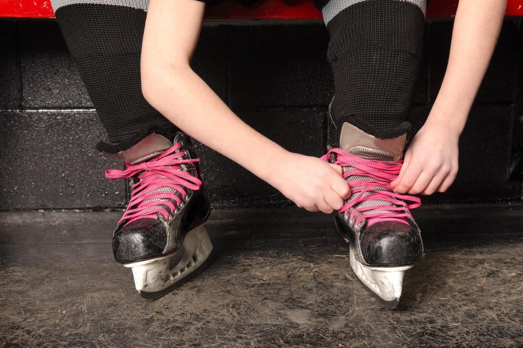 Comment se préparer au retour du hockey? (Avec Joël Bouchard)
