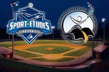 Invitation officielle à la journée porte ouverte du sport-études baseball de Chêne-Bleu