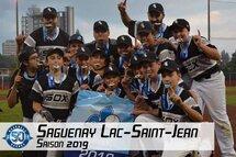 Saguenay Lac-Saint-Jean : retour sur la saison 2019