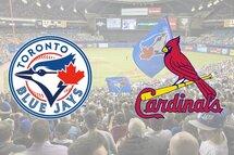 Prévente Blue Jays VS Cardinals à Montréal