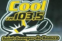 Entente de plusieurs années pour rester le Cool FM !