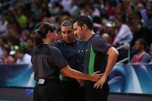 Nouvelle réglementation FIBA 2018