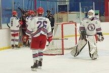 Les Rangers s'inclinent face à Gatineau