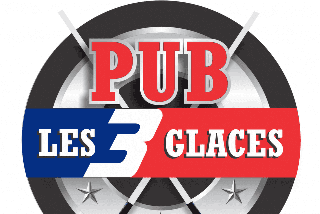 Le Resto-Pub 3 Glaces vous accueille à tous les soirs dès 16h !!!