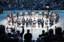 La grande famille du Hockey en deuil !