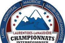 Les sites de compétition des Championnats interrégionaux sont maintenant connus !