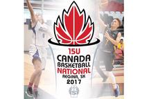 LES CHAMPIONNATS NATIONAUX U15 2017 ONT DÉBUTÉS CE LUNDI 24 JUILLET