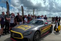 Vidéo | Le lancement des produits Cobra Puma Golf 2020
