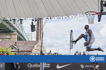The FIBA 3x3 World Tour Series returns to Montreal!