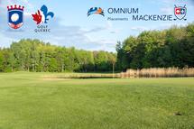 Le Blainvillier, hôte de l'Omnium Placements Mackenzie 2020