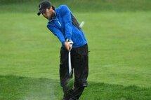 Brandon Lacasse (Golf Québec)