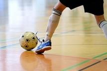Informations pour les inscriptions du Soccer intérieur(Futsal)