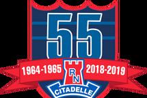 Déjà 55 ans pour l'organisation des Citadelles, ça se fête en grand!