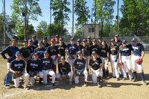 Premier festival provincial du baseball féminin de la région de Québec : mission accomplie!