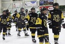 Inscris-toi au Camp de la Relâche 2020 du Programme Hockey De Mortagne