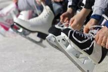 Horaire du patin libre du temps des fêtes