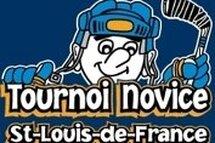Quatorze hockeyeurs, arbitres et administrateur honorés au tournoi provincial novice de St-Louis-de-France pour la 20e édition