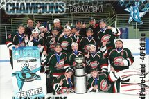 Jaguars Peewee A - Champions