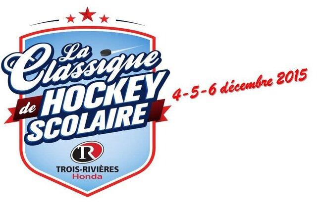 Classique de hockey scolaire Trois-Rivières Honda