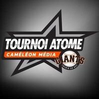 Tournoi Atome A - B Caméléon Média de Chemin du Roy