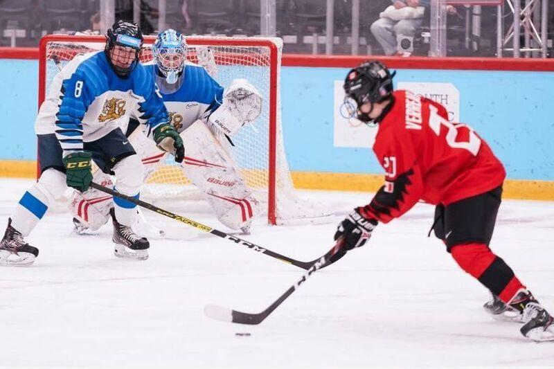 JOJ2020: le Canada remporte la médaille de bronze