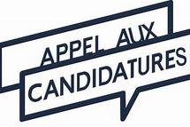 Mise en candidature 2020-2021