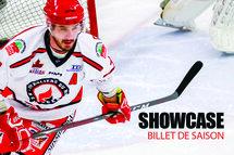 Super showcase Colisée Laval 2019!