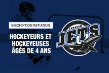 Initiation de  Hockey