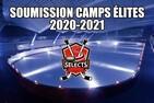 Soumission camps Élites 2020-2021
