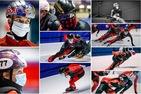 9 Québécois en route vers les Championnats du monde ISU courte piste