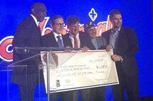 La soirée hommage aux Expos amasse plus de 110 000$!