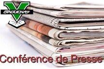 Conférence de PRESSE, 26 février 2015
