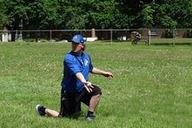 Pascal Jean se joint à Baseball Québec comme coordonnateur des programmes d'initiation