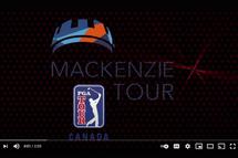 Discover the Mackenzie Tour