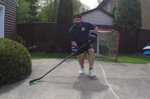 NOUVEAU: Pratiquez vos habiletés avec ces deux exercices de hockey