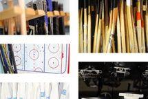 Mise à jour COVID-19 : La saison de parahockey est terminée.