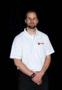 Entraîneur-adjoint - Antoine Lépine