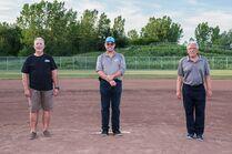 Baseball Laval et Pirates Chevrolet 440