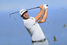 Dustin Johnson (Photo Getty)