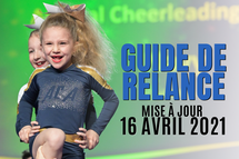 GUIDE DE RELANCE - Mise à jour 16 avril 2021