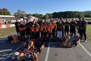 FIN DE SAISON PLAISANTE DE COURSES POUR L'ÉQUIPE DE KARTING TAG MOTORSPORT / CRG CANADA AU MONT-TREMBLANT