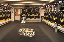 Les Lions du Lac-Saint-Louis ont produit beaucoup de joueurs de la LNH au fil des années.  (PHOTO : TWITTER-LIONS DU LAC ST-LOUIS)