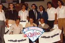 Softball Québec fêtera son 50e anniversaire en 2020