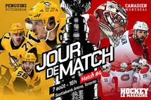 Jour de match | Les Penguins lancent un S.O.S. à Tristan Jarry